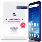 3x iLLumiShield Screen Protector for BLU G9 Pro