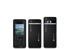 Sony Ericsson C902 Black 3G 5.0MP free shipping