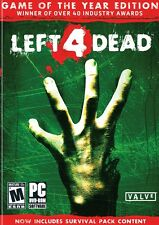 Left 4 Dead - Game of the Year Edition by Electronic Arts