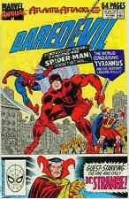 Étalon annual # 4 (Dr STRANGE, SPIDERMAN) (États-Unis, 1989)