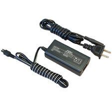 HQRP AC Adapter Charger for Sony HandyCam DCR-HC24E DCR-HC28 DCR-HC52 DCR-HC65