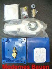 Grohe DAL Unterputz Druckspüler für Urinal, Komplettset