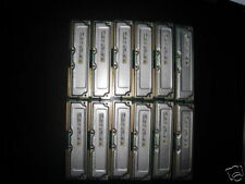 MC-4R256FKE8D-845  512MB = 2X256  RAMBUS 800-45 184PIN RIMM  ECC