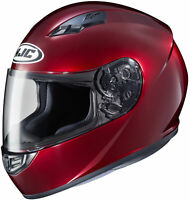 HJC CS-R3 Motorcycle Helmet / Wine - All Sizes