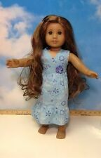 American Girl Doll Kanani Girl Of The Year 2011(6)