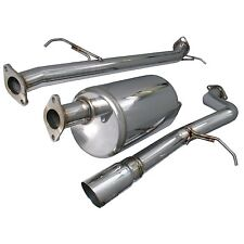 Injen Exhaust System 03-11 Honda Element 2.4l 4 cyl.  2WD, AWD & SC Models