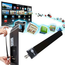 Digital Indoor Antenna Ditch Cable Clear TV Key HDTV Free TV As Seen on TV USA