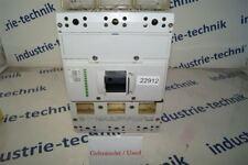 Klöckner Moeller P10-630 Leistungsschalter  630 A 690V~ NZM 10  circuit breaker