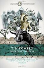 TERREMOTO Weather (FANTASY Masterworks) di Powers, Tim libro tascabile 97814