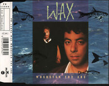 GRAHAM GOULDMAN/ANDREW GOLD/WAX/10cc cd single + 2 live tracks FOR YOUR LOVE....