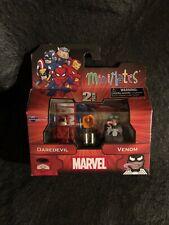 Marvel Minimates Daredevil & Venom. New In Box
