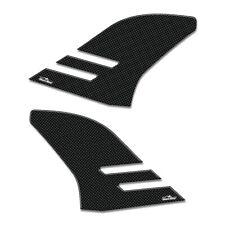 Adhésifs 3D Protection Interieur Repose-Pied Compatible Avec Honda X-ADV