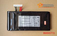 Original BTY-L77 Battery for MSI GT72 2QD GT72 2QE GT72 6QD GT72S-6QF GT72VR 6RD