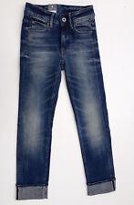 G-Star Jeans 3301 Contour High Straight Red Listing WMN W23 L28 Dark Aged Girls