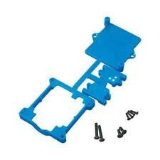 RPM ESC Cage Castle Sidewinder 3/SCT Blue RPM73275