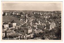 STUTTGART-UNTERTÜRKHEIM * Foto-AK um 1930