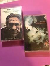 2 Vintage cassette --THE CURE