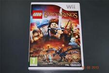 Jeux vidéo anglais pour Famille et Nintendo Wii PAL