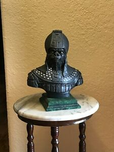 Planet of the Apes Ursus Bust Figure Model Painted Monster Classic Sculptures