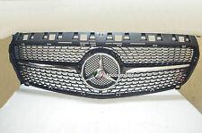 Mercedes W176 Griglia  2012-2014 A45 Calandra Diamond AMG Design after market-