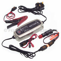 Porsche Charge-o-mat battery conditioner, optimizer and 12v trickle charger