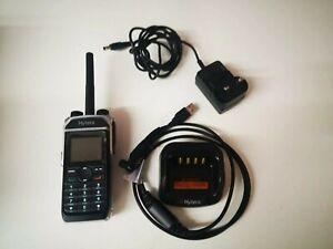 HYTERA PD685 UHF DMR Keypad programmable Transceiver prog lead MMDVM HAM 70cm fm