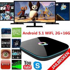 Unbranded Bluetooth Home Internet & Media Streamers