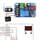 Battery Charging Controller Board Firm Module Protection Switch Lead-Acid Li-Ion