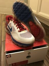 Nike Air Trainer 1.3 Max Breathe MP Manny Pacquiao Size 8