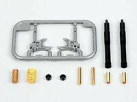 Tamiya 1/12 Detail Up Parts Series No.05 Ducati Desmosedici front fork set parts