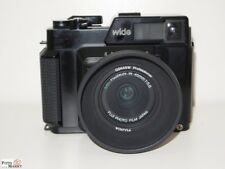 Fuji GS645W Professional Lens FUJI NON w 45mm 1:5,6 Medium Format Roll 6x4, 5