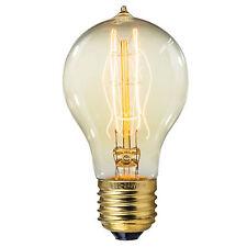 Birnen- & Tropfenform Glühlampen mit Extra-Warmweiß (2700 K)