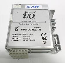 EUROTHERM I/Q MODULE Q501-1B00