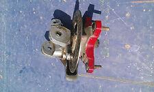 fusee moyeu etoile de roue disque droite 400 trx honda 400trx quad