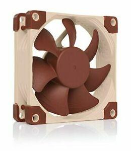Noctua NF-A8 FLX Premium Quiet Fan 3-Pin 80mm Brown
