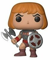 Funko Pop 21805 Television Masters of the Universe - Battle Armor He-Man Collec