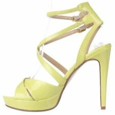 Chinese Laundry Buckle Solid Heels for Women