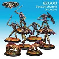 Dark Age: Brood Faction Starter Box - DAG04001