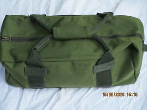 General Purpose Armourers Tool Bag, kleine Tragetasche,oliv, datiert 2017