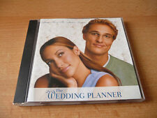 CD Soundtrack the Wedding Planner - 2001