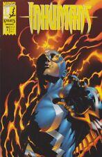 Inhumans #2 von 4 Marvel Deutschland 1999