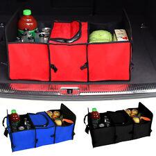 Auto Aufbewahrungs Tasche Spielzeug Organizer Staubox Falt Box Kiste Kofferraum