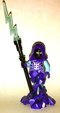 LEGO ORIGINALE NEXO CAVALIERI - rogul da 70348 2016 FIGURE MINI COME PIC