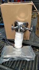 Micro Matic MTM-3PSS Draft Beer Dispensing Tower Head Unit