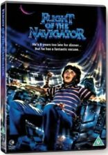 Flight Of The Navigator (DVD, 2012)
