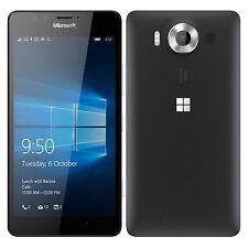 "Microsoft Nokia Lumia 950 XL Single SIM 32GB 20MP Unlocked T-MOB 5.2"" Smartphone"