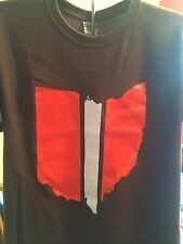 Cleveland Browns Ohio T shirt