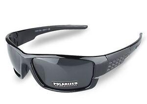 Gafas de sol polarizadas, deportivas #339, UV400 gran calidad + funda