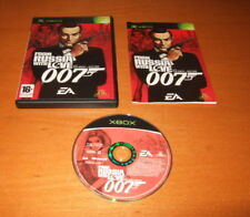 007 From Russia with Love für Xbox
