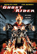 Ghost Rider (Two-Disc Extended Cut), Matt Norman, Marcus Jones (III), Hugh Sexto